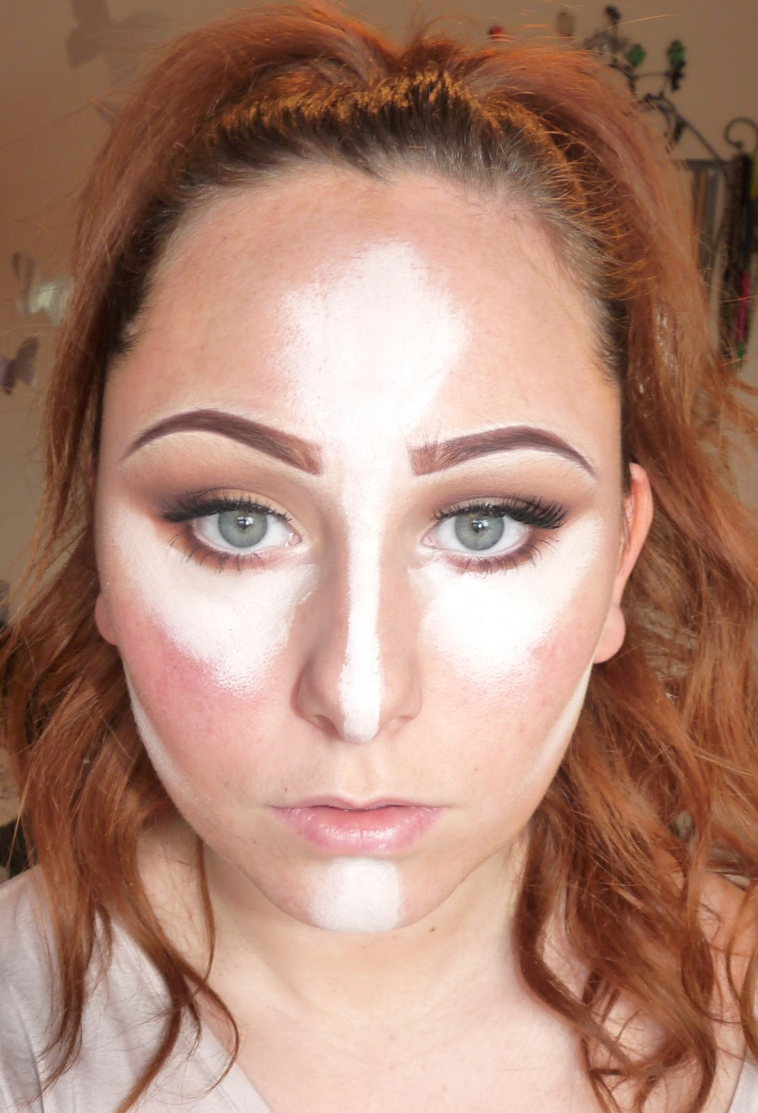 Kim Kardashian Make-up | Suzy Clarke Make-up Artist