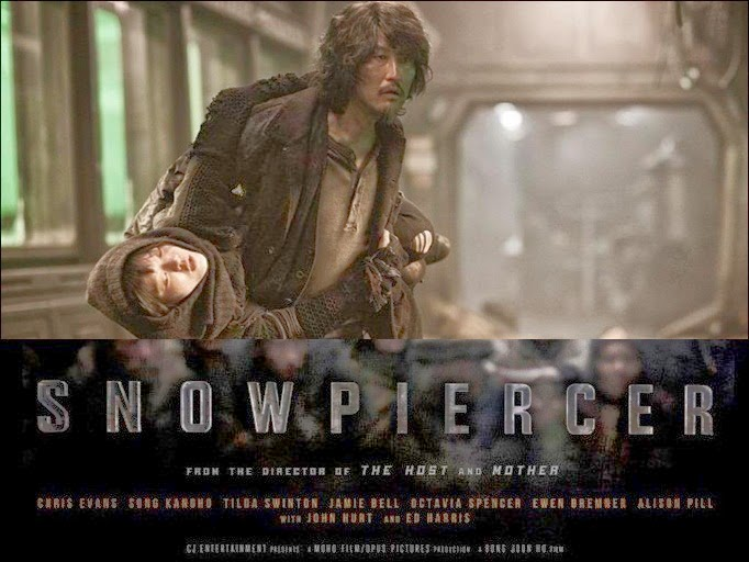 Download Snowpiercer (2013) BluRay 720p
