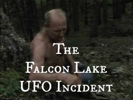 He Got Too Close To The Truth - Falcon Lake UFO Incident Falconlake3