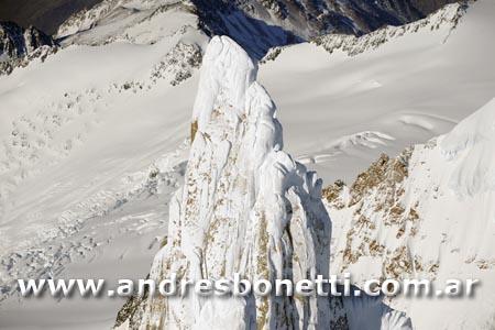Cerro Torre - El Chaltén - Patagonia - Andrés Bonetti