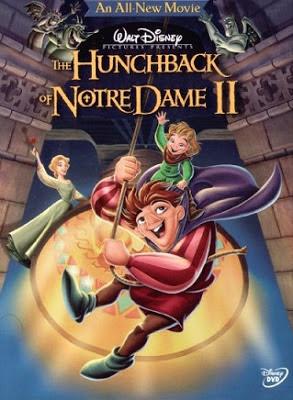 Thằng Gù Nhà Thờ Đức Bà 2 - The Hunchback Of Notre Dame 2