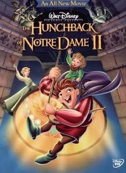 Thằng Gù Nhà Thờ Đức Bà 2 - The Hunchback of Notre Dame II (2002) Poster