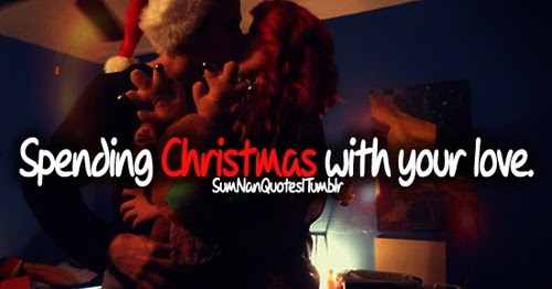 Christmas Couple Quotes Tumblr | Ideas Christmas Decorating