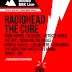 The Cure al BBK y al Primavera Sound