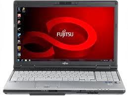 Fujitsu LifeBook E751 Notebook
