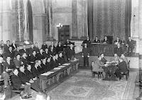 14 de desembre de 1932: Francesc macià és nomenat 122è president de la Generalitat
