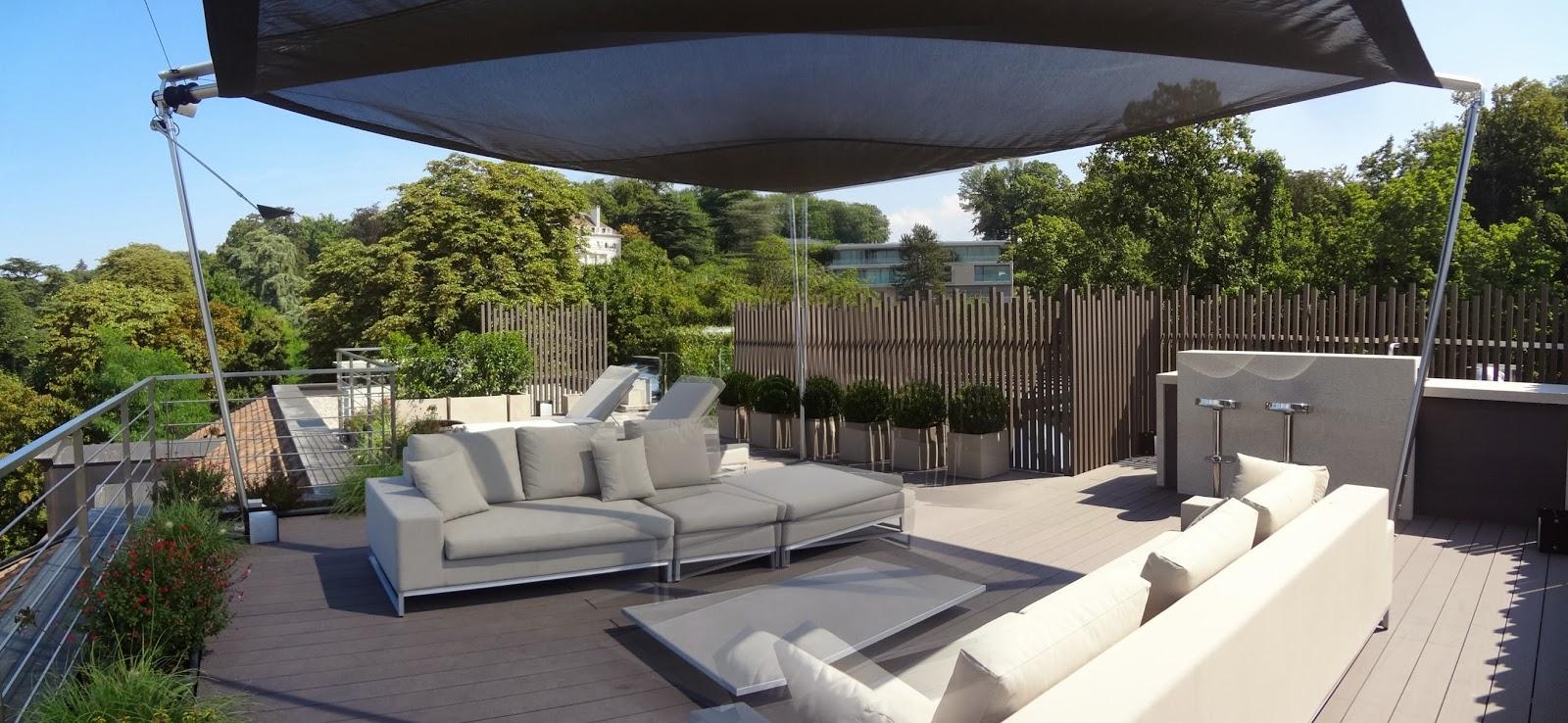 gc architecture int rieure photos fin de chantier patio d. Black Bedroom Furniture Sets. Home Design Ideas