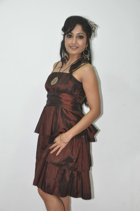 madhavi latha at naturals spa launch latest photos