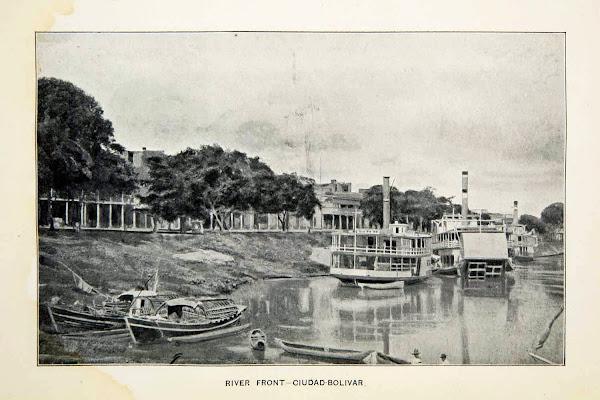 Vapor Delta Ciudad Bolivar