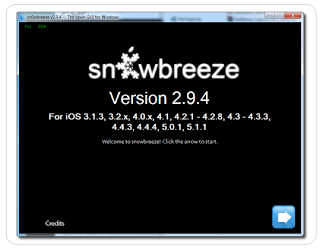 Version 2.9.4 support for iPhone OS 5.1.1!