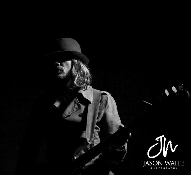 dallas music photographer