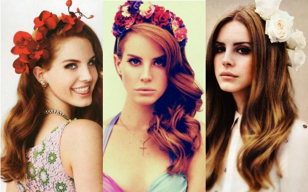 ♥ Love coroa de Flores ♥