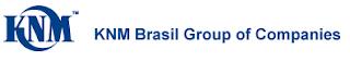Empregos KNM Brasil
