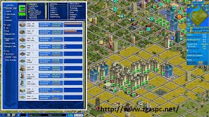 Free Download Capitalism 2 For PC Full Version ZGASPC
