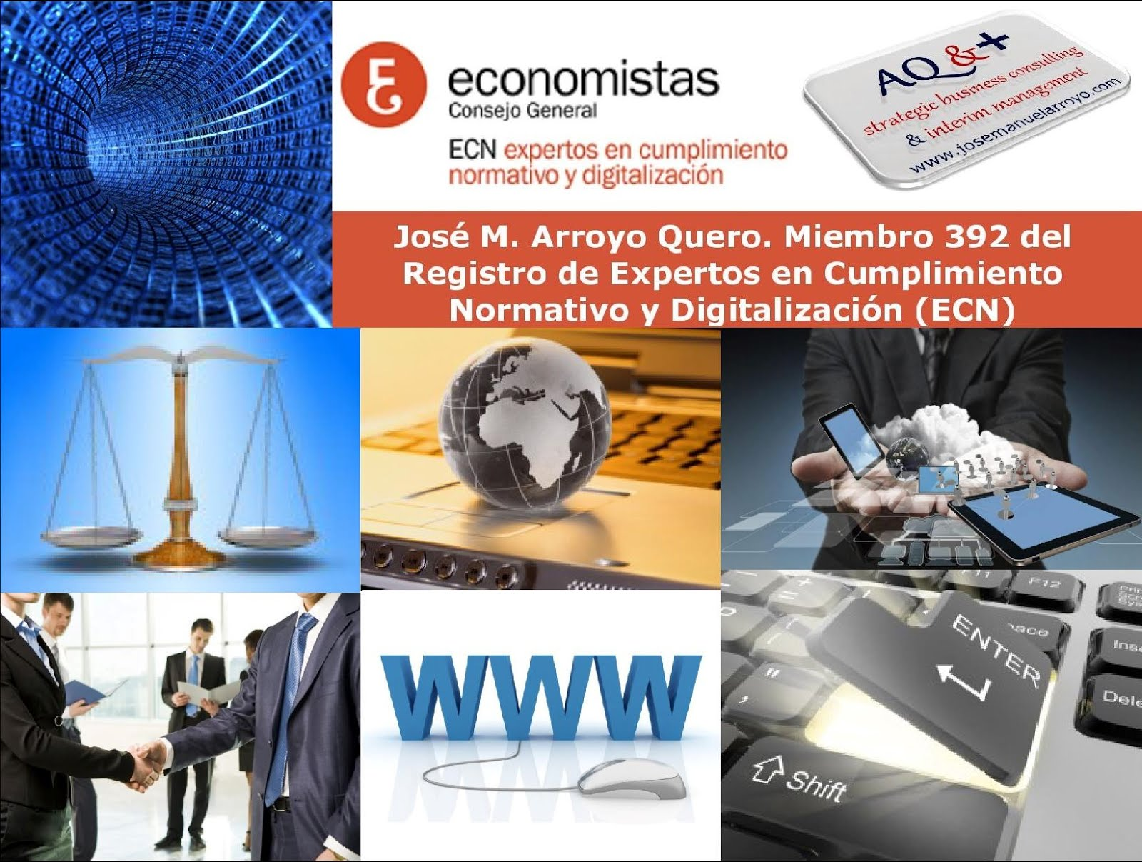COMPLIANCE, DIGITALIZACIÓN Y TRANSFORMACIÓN DIGITAL