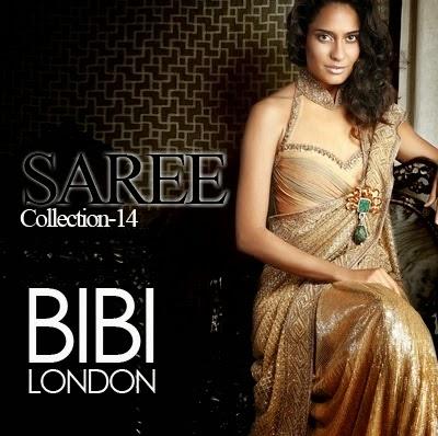 Latest Stunning Saree Collection