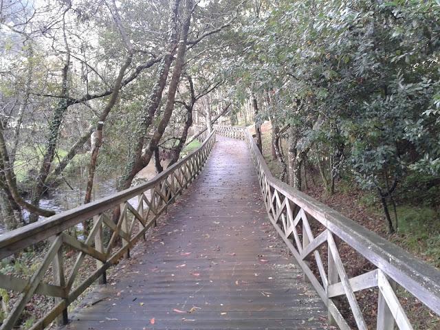 Área Recreativa de Gabenlle - A Laracha