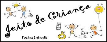 Blog Jeito de Criança - Decoração com balões