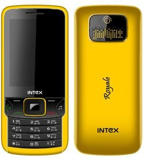 Intex Royale
