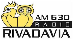 LA NOTICIA DEL DIA: RADIO RIVADAVIA