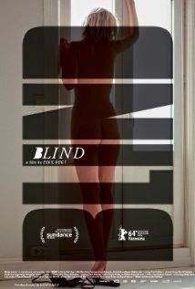Blind (2014) - Movie Review