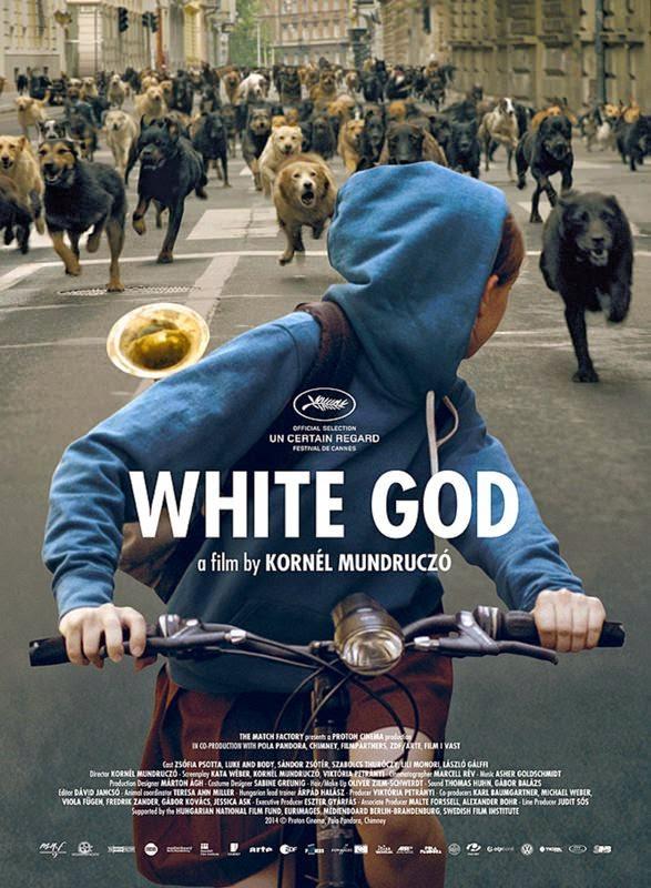 white god-feher isten