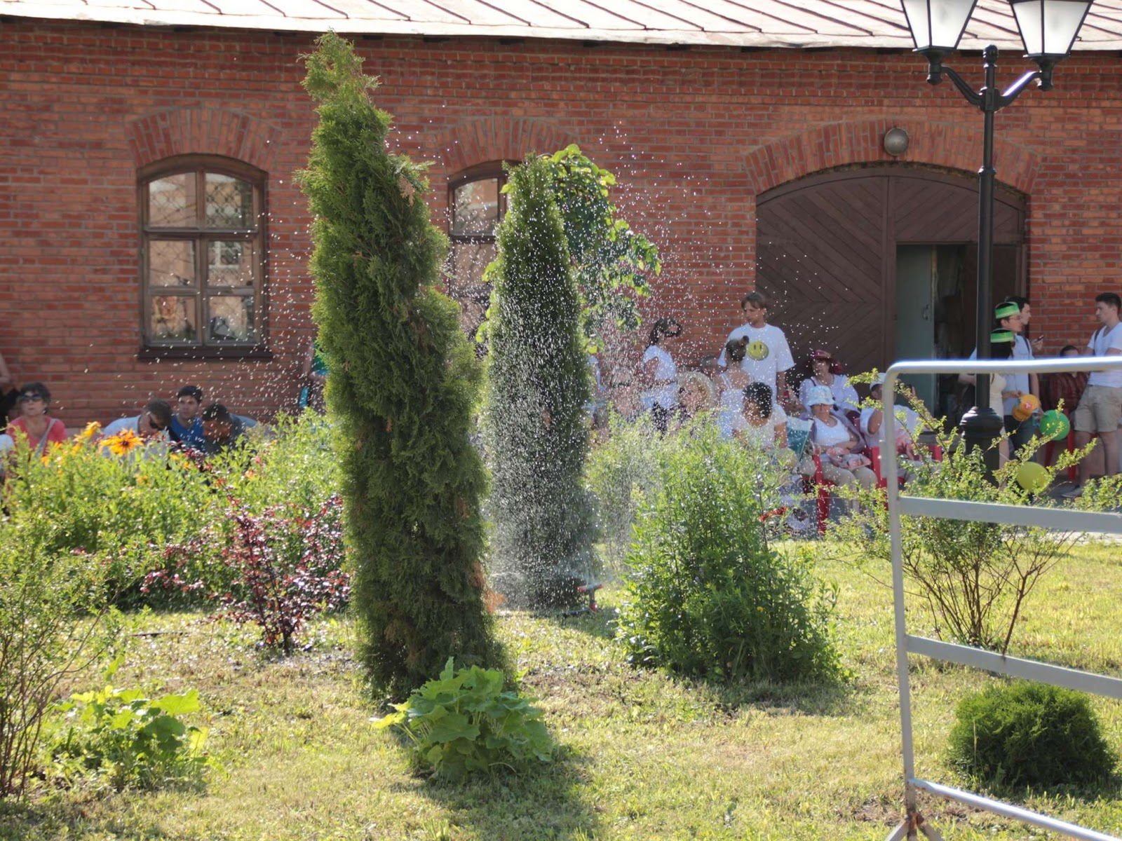 Западный корпус Пушечного двора