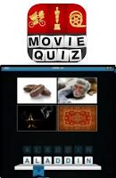 Solution movie Quiz niveau 29