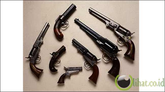 Persenjataan