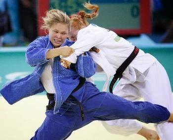 Karate Kid Olympics