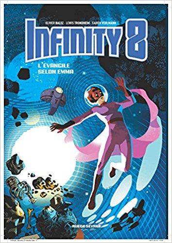 Infinity 8