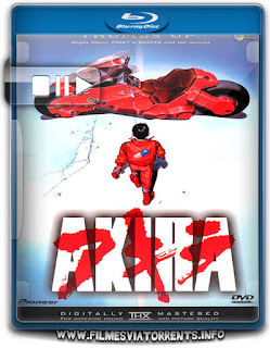 Akira Torrent – BluRay Rip 720p Dublado