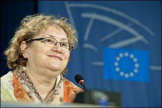 Peter Costea 🔴 Pozițiile anti-creștine ale noului Avocat al Poporului, doamna Renate Weber