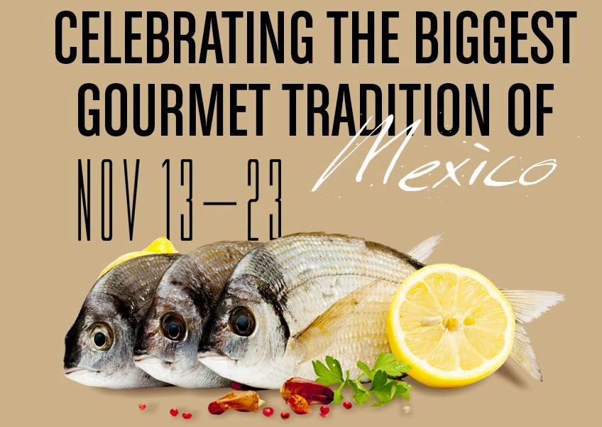 Festival Gourmet Puerto Vallarta 2014