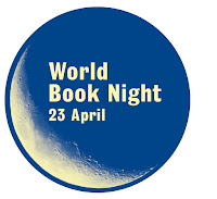 We were World Book Night 2016 Givers!