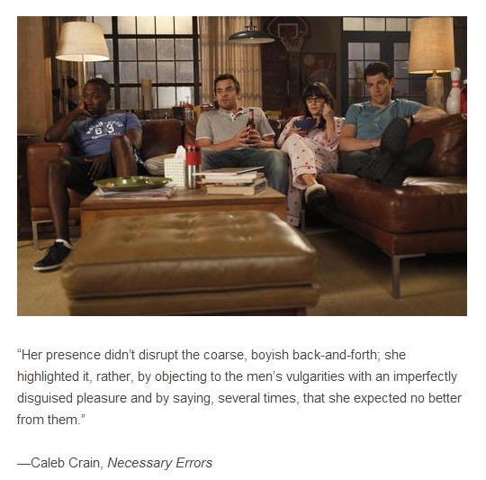 New Girl, Fox, Slaughterhouse 90210