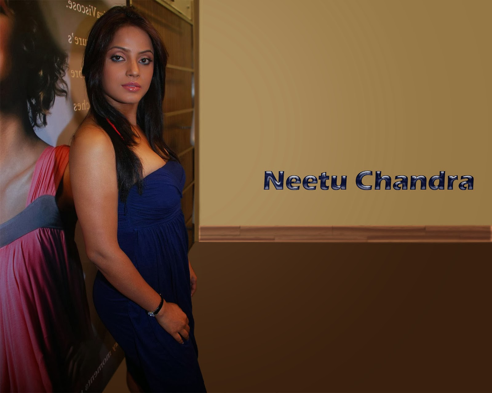 Neetu Chandra HD Pics