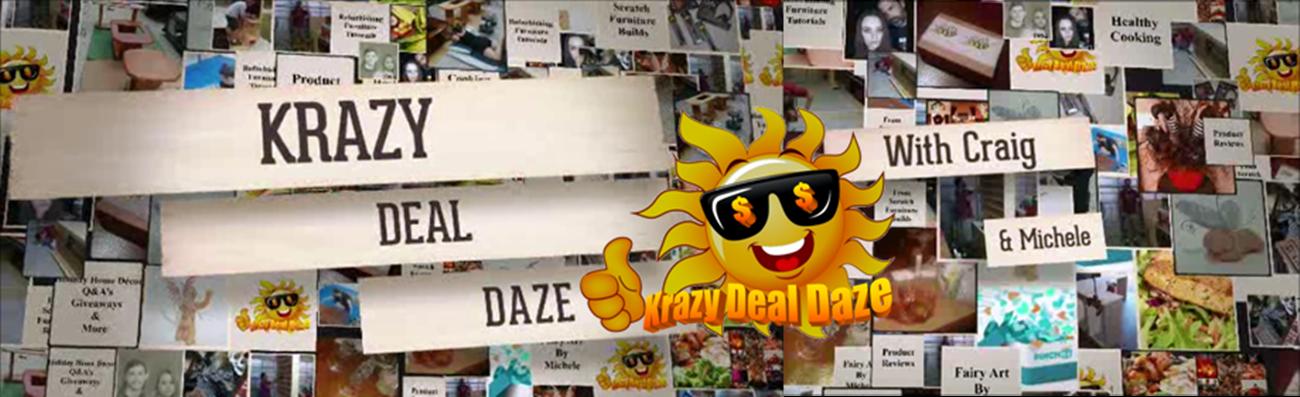 Krazy Deal Daze