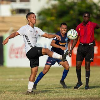 Cibao FC buscará pase a la final contra Atlántico eldomingo
