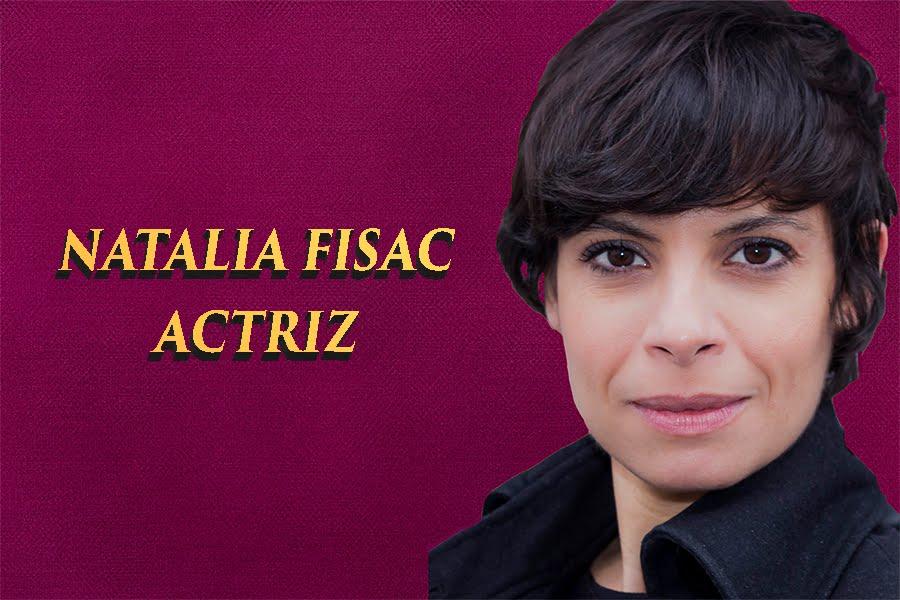 NATALIA FISAC ACTRIZ