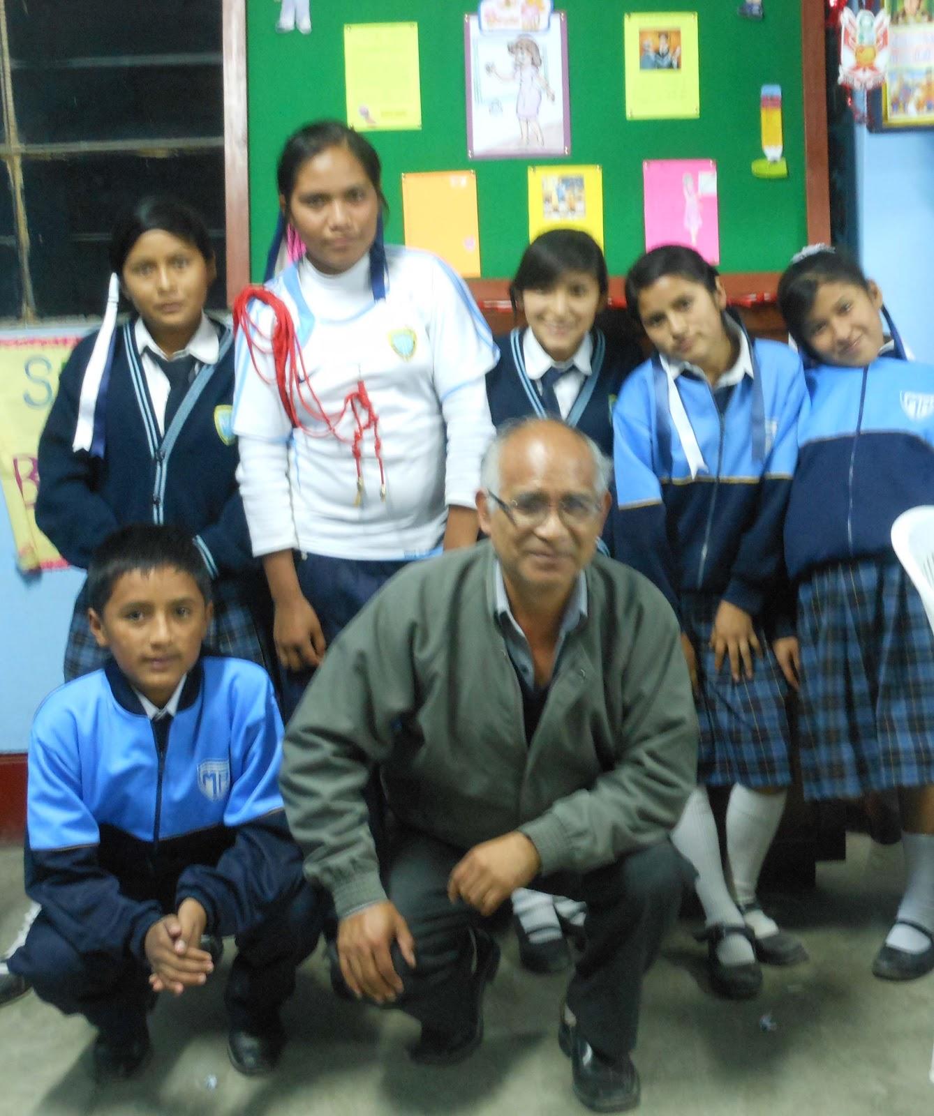Aprendiendo y ense ando en lima norte iii concurso de for Concurso para maestros