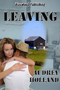 Leaving by Audrey Holland