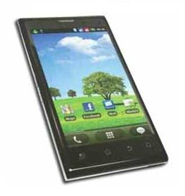 Cross A7 Andromeda,Hp Android terbaru dari Cross