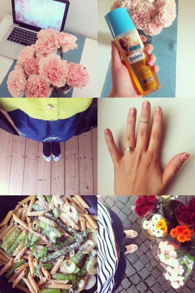 Instagram weekly recap clothesandcamera