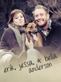 Erik and Jessa