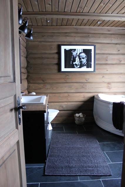 myhome og len m bel hytte. Black Bedroom Furniture Sets. Home Design Ideas