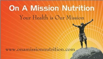 On A Mission Nutrition