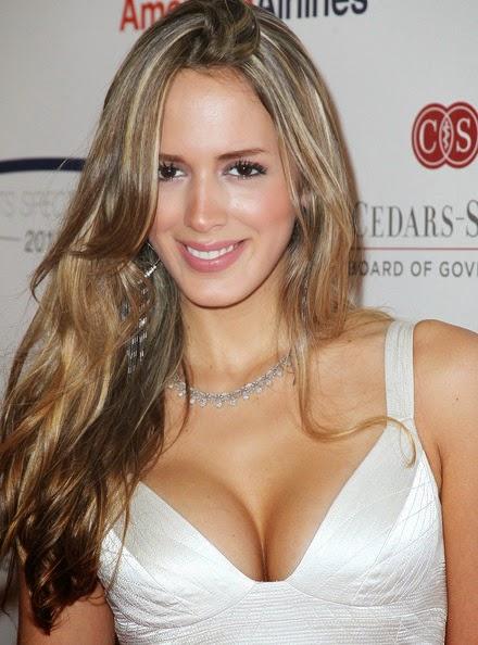Shannon De Lima ~ celebrity entertainment news