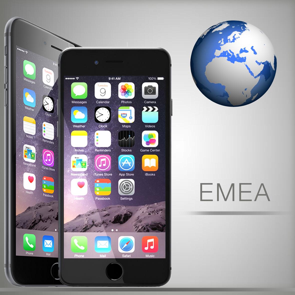 Unlock Emea Iphone How To Unlock Emea Iphone 6 Plus 6 5s 5c 5 4s 4