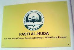 Pasti Al-Huda